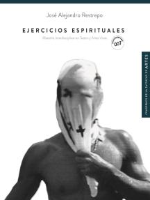 Ejercicios espirituales: Maestría interdisciplinar en teatro y artes vivas