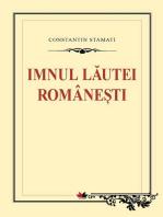 Imnul lăutei românești
