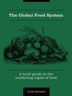 The Global Food System