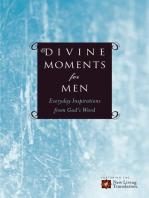 Divine Moments for Men