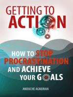 Getting to Action