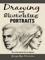 Drawing and Sketching Portraits