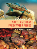 Ecology of North American Freshwater Fishes