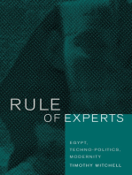Rule of Experts