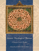 Islamic Theological Themes