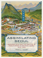 Assimilating Seoul
