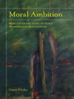 Moral Ambition