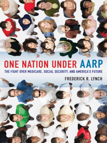 One Nation under AARP by Frederick Lynch - Read Online