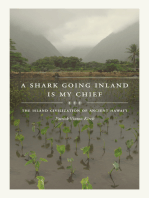 A Shark Going Inland Is My Chief