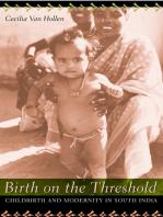 Birth on the Threshold