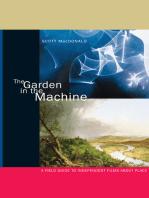 The Garden in the Machine