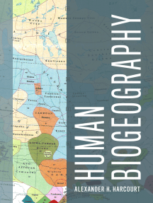 Human Biogeography