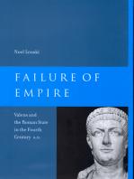 Failure of Empire
