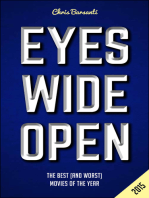 Eyes Wide Open 2015