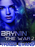 Brynin the War 2