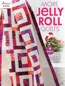 Jelly Roll Quilts II