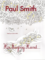 His Staying Hand (Star Plague Journals Book 2)