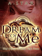 Dream Of Me (The Djinn Order, #2)