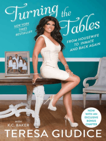 Turning the Tables: From Housewife to Inmate and Back Again