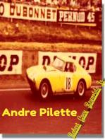 Andre Pilette