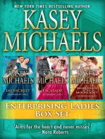 Enterprising Ladies Regency Boxed Set