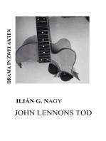 John Lennons Tod