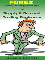 Forex Money Management Tips for Supply & Demand Trading Beginners