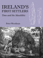 Ireland's First Settlers