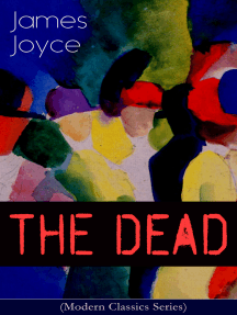THE DEAD (Modern Classics Series)