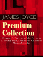 JAMES JOYCE Premium Collection