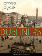DUBLINERS (Modern Classics Series)