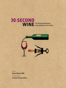 30-Second Wine: The 50 essential elements, each explained in half a minute