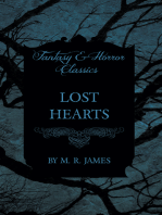 Lost Hearts (Fantasy and Horror Classics)