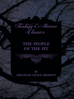 The People of the Pit