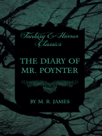 The Diary of Mr. Poynter (Fantasy and Horror Classics)