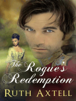 The Rogue's Redemption (The Leighton Sisters, #1)