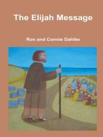The Elijah Message