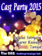 Cast Party 2015