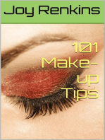 101 Make-up Tips