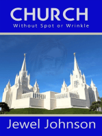 Church Without Spot or Wrinkle