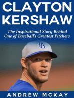 Clayton Kerkshaw