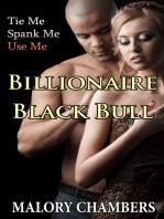 Billionaire Black Bull