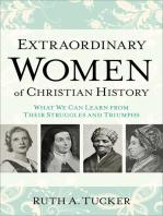 Extraordinary Women of Christian History