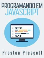 Programação em JavaScript