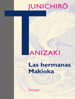 Las hermanas Makioka