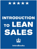 Introduction to Lean Sales