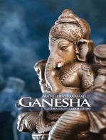 Ganesha. Legenda zeului cu cap de elefant