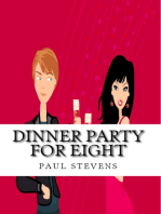 Dinner Party For Eight