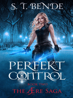 Perfekt Control (The Ære Saga Book 2)