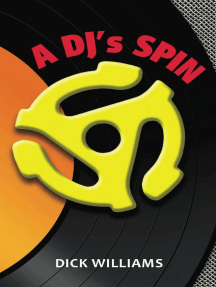 A DJ's Spin